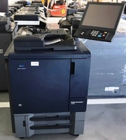 Копир бу Konica Minolta bizhub PRESS C1060