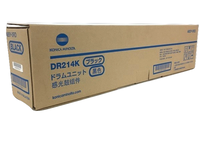 Drum unit DR 214 K